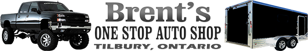 Brent's One Stop Auto Shop Tilbury, Ontario